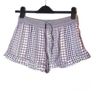 SPLENDID Spring Affair Sleep Lounge Pajama Shorts
